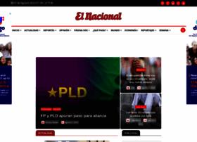 Elnacional.com.do thumbnail
