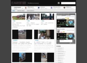Elnarcotube.com thumbnail