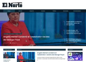 Elnorte.com.ve thumbnail