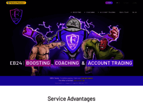 Eloboost24.eu thumbnail