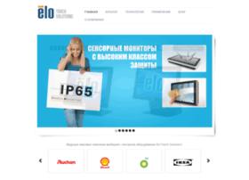 Elotouch.com.ua thumbnail