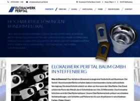 Eloxalwerk-perftal.de thumbnail