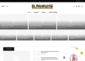 Elpanfleto.pe thumbnail