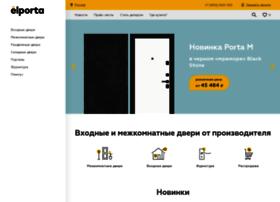 Elporta.ru thumbnail