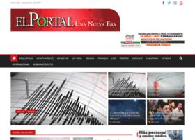 Elportalslp.com.mx thumbnail