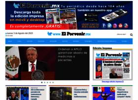 Elporvenir.mx thumbnail