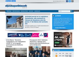 Elprotagonistaweb.com.ar thumbnail