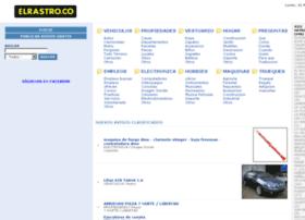 Elrastro.co thumbnail