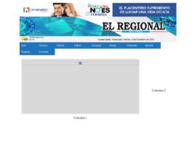 Elregionaldelzulia.com thumbnail