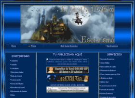 Elreinomagico.net thumbnail