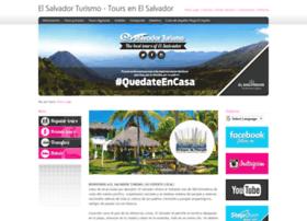 Elsalvadorturismo.com.sv thumbnail