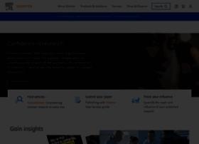 Elsevier.com thumbnail