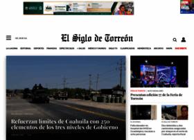 Elsiglo.mx thumbnail