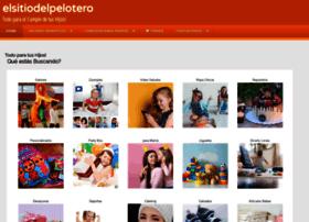 Elsitiodelpelotero.com.ar thumbnail