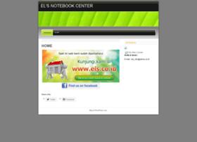 Elsnotebook.wordpress.com thumbnail