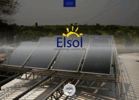 Elsol.co.il thumbnail