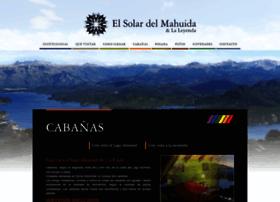 Elsolardelmahuida.com.ar thumbnail