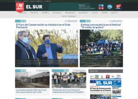 Elsurdiario.com.ar thumbnail