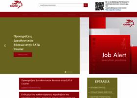 Elta-courier.gr thumbnail