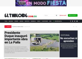 Eltabloide.com.co thumbnail