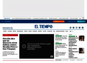 Eltiempo.com thumbnail