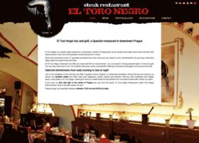 Eltoronegro.cz thumbnail