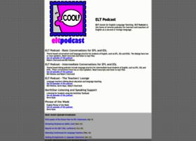 Eltpodcast.com thumbnail