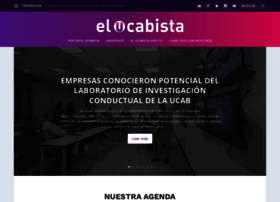 Elucabista.com thumbnail