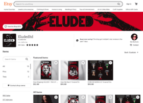 Eluded.co thumbnail