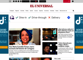Eluniversal.com.co thumbnail