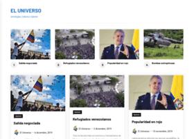 Eluniverso.com.co thumbnail