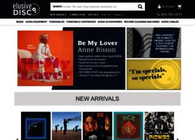Elusivedisc.net thumbnail