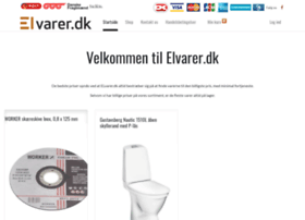 Elvarer.dk thumbnail