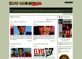 Elvisclubberlin.de thumbnail