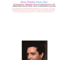 Elvispresley.pages3d.net thumbnail