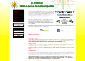 Elzocom.eu thumbnail