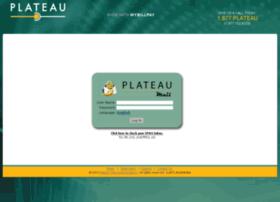 Email.plateautel.net thumbnail