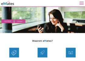 Emailaprisoner.nl thumbnail
