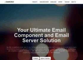 Emailarchitect.net thumbnail
