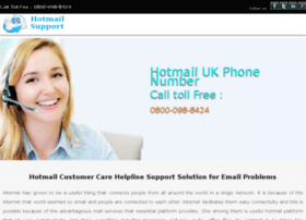 Emailcontactnumber.co.uk thumbnail