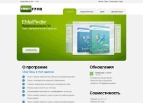 Emailfinder.ru thumbnail