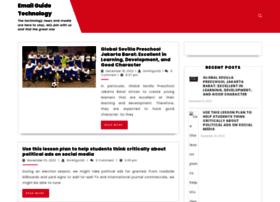 Emailguide.net thumbnail
