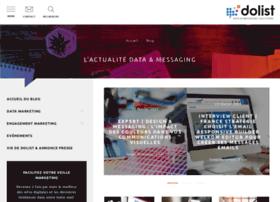 Emailmarketing.fr thumbnail