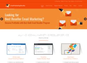 Emailmarketingreseller.in thumbnail