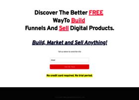 Emailmarketingrobot.com thumbnail