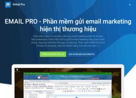 Emailmarketingvietnam.com thumbnail