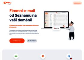 Emailprofi.cz thumbnail
