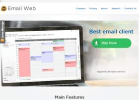 Emailweb.in thumbnail