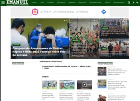 Emanuelsports.com.br thumbnail