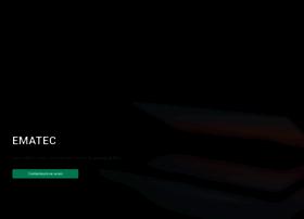 Ematec.ro thumbnail
